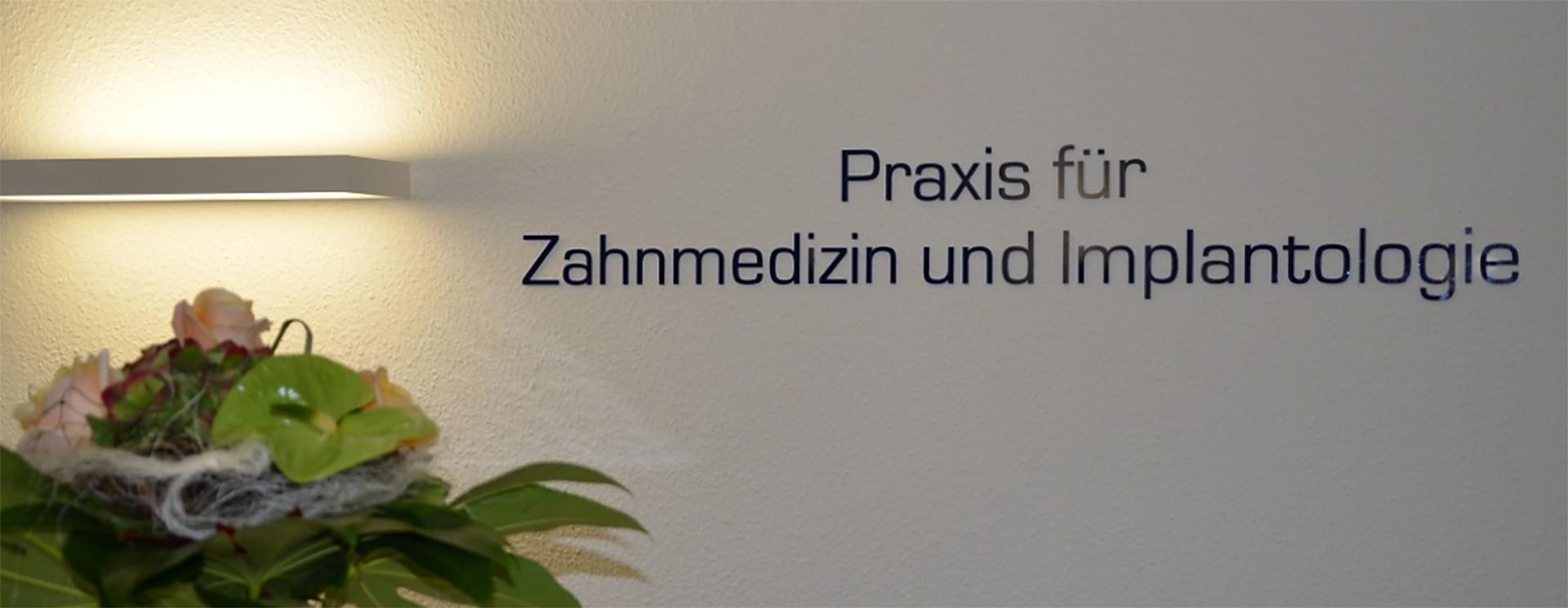 Zahnarztpraxis Dr. Mark Meisel und Dr. Ulf Meisel Nürnberg