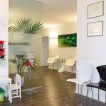 Zahnarztpraxis Dres. Meisel Nürnberg | Wartezimmer 1