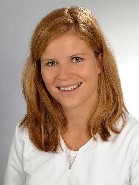 Zahnärztin Valerie Maier - Dres. Meisel Nürnberg