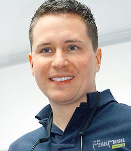 Dr. Mark Meisel - Zahnarzt Nürnberg