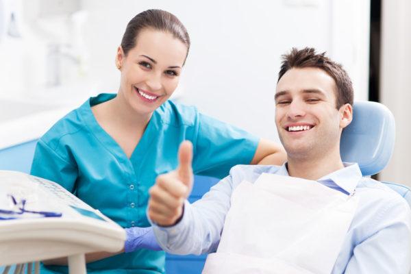 Moderne Zahnmedizin: Zahnerhalt im Fokus | Zahnarzt Nürnberg