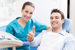 Beruhigung und Schmerzausschaltung bei Zahnarztangst | Zahnarzt Nürnberg, Dr. Mark Meisel & Dr. Ulf Meisel
