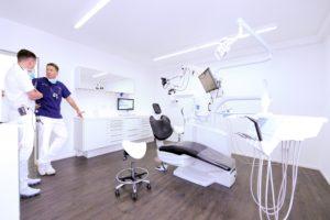 Piezochirurgie mit Ultraschall - Zahnarzt Dr. Meisel Nürnberg