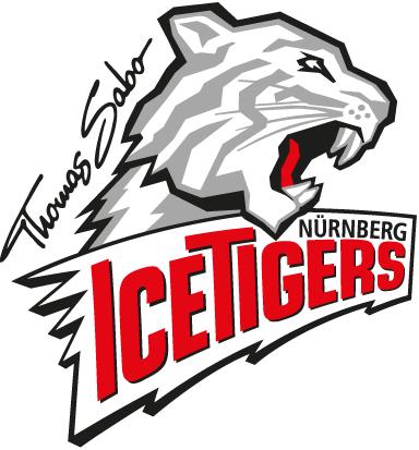 Ice Tigers Logo - Team-Zahnärzte Dres. Meisel Nürnberg