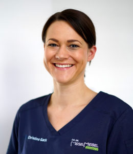 Dr. Christina Gack
